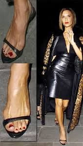 Celebrities Accept Ladies Shoes That Are Stepping Up The Abundance Factor