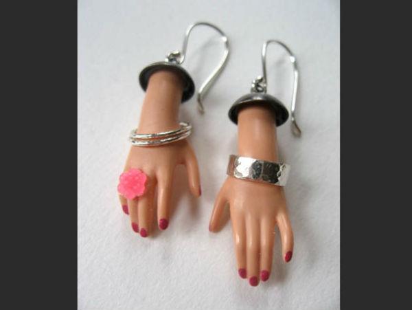 Barbie Doll Inspired Jewelry Spicytec