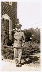 Watty at Georgia Military Academy