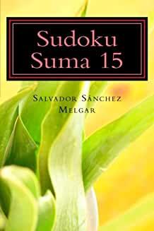 Sudoku Suma 15