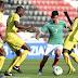 Al fin golea el Tri: 4-1 ante Malí