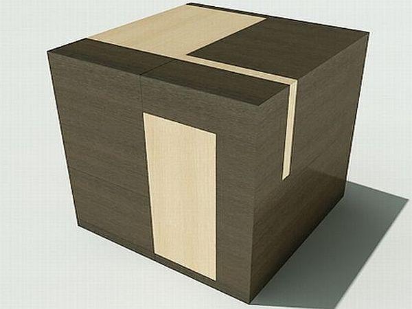 Brain Cube4