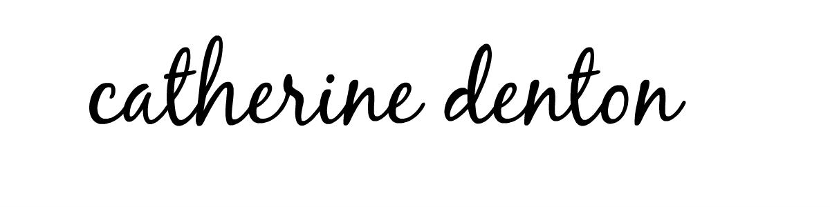 Catherine Denton