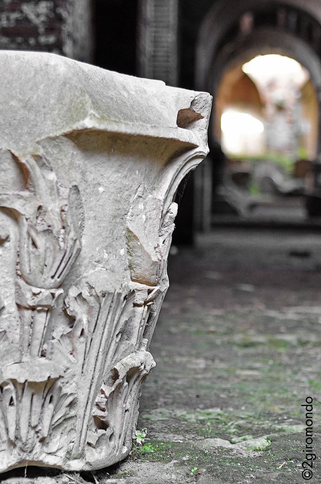 Anfiteatro Santa Maria Capua Vetere