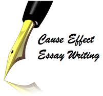 Cause effect essay heart disease