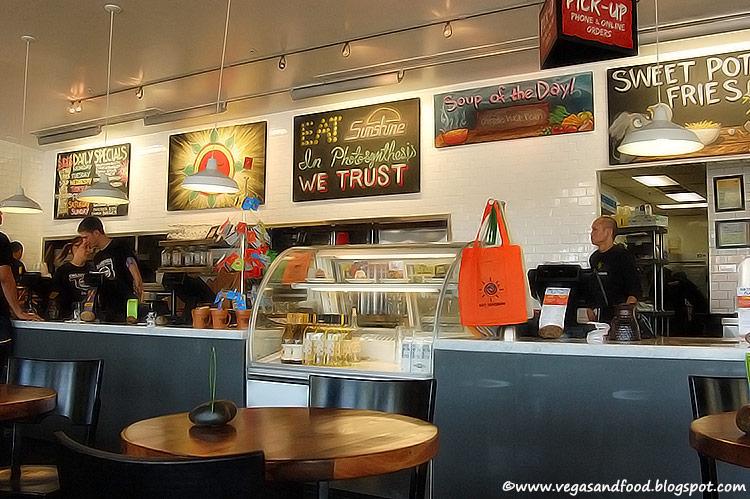 Native Cafe Culver City