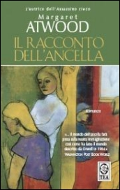 Il-racconto-ancella-Atwood-libro