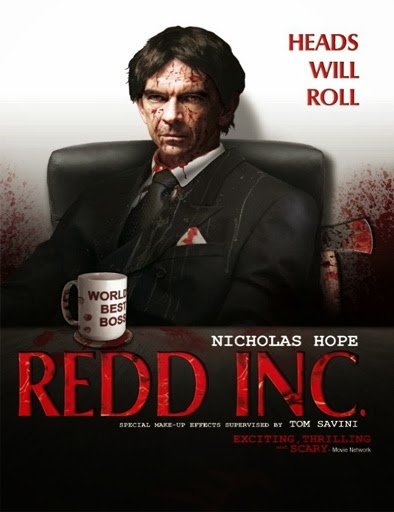 Redd Inc. (Inhuman Resources) (2012)