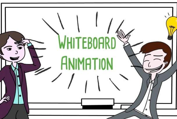 White Board Animator