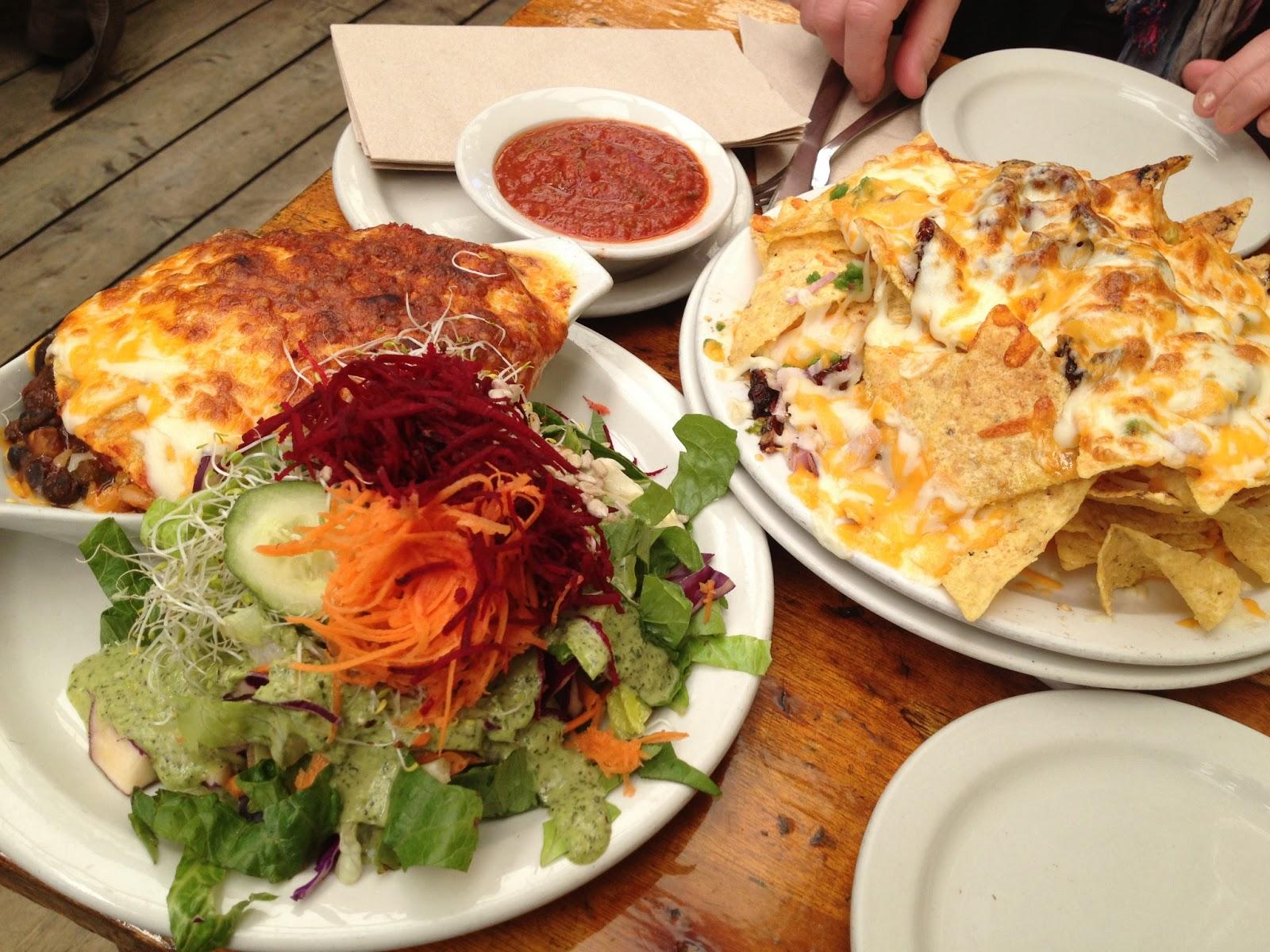 Gf Ontario Blog Vancouver Gluten Free Restaurants