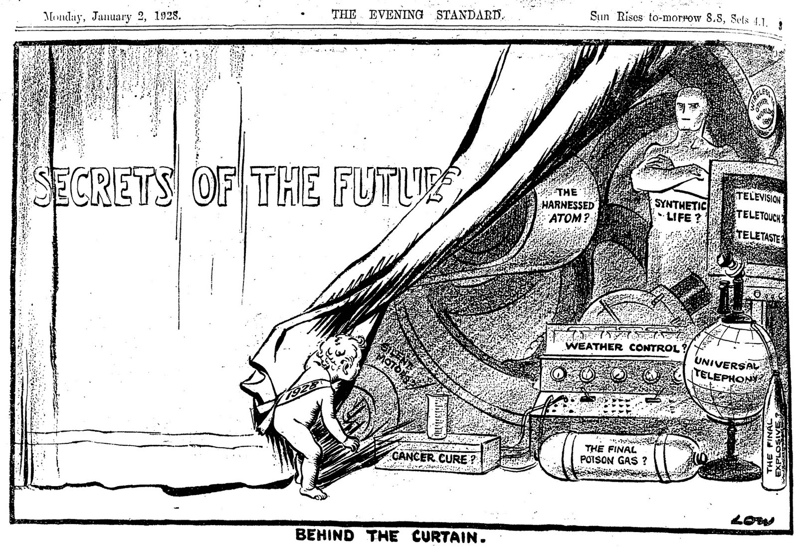 Iron curtain cartoon -  Old Political Cartoons With Explanations C British Cartoon Archive