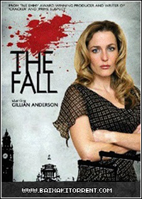 Baixar The Fall  01 Temporada Episdio 01 S01E01 HDTV + RMVB Legendado