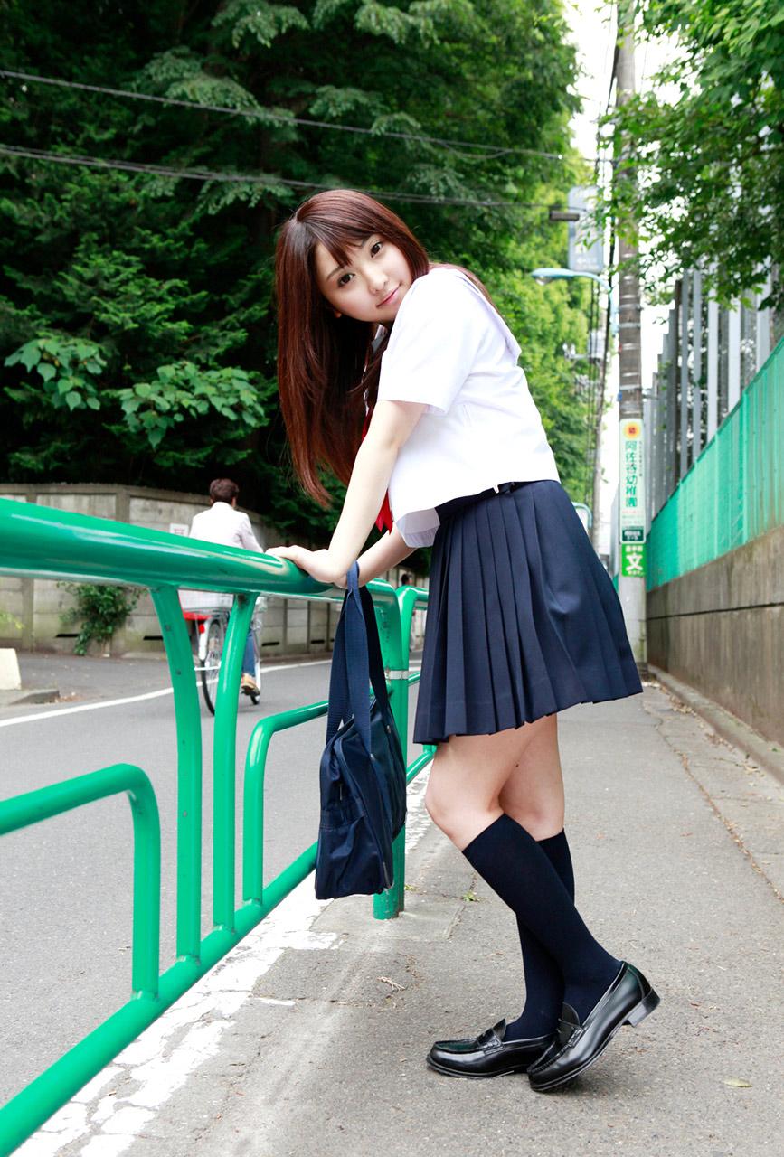 yoshiko suenaga sexy naughty schoolgirl pic 05