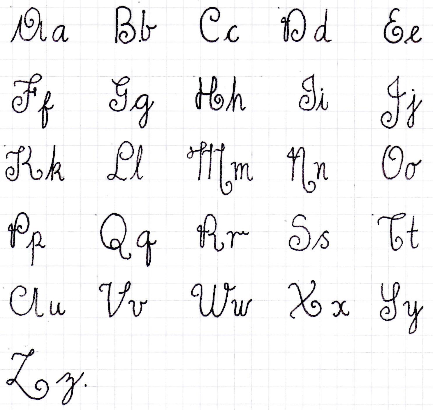 Calligraphy Fonts - 1001 Free Fonts