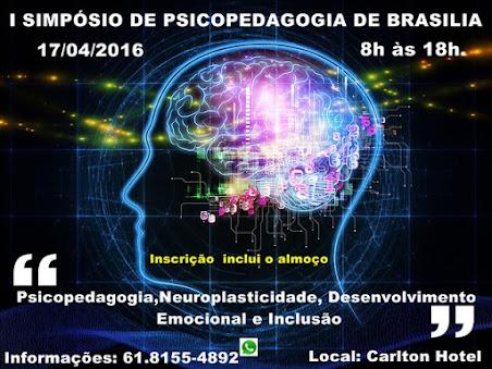 LOCAL: BRASÍLIA/DF