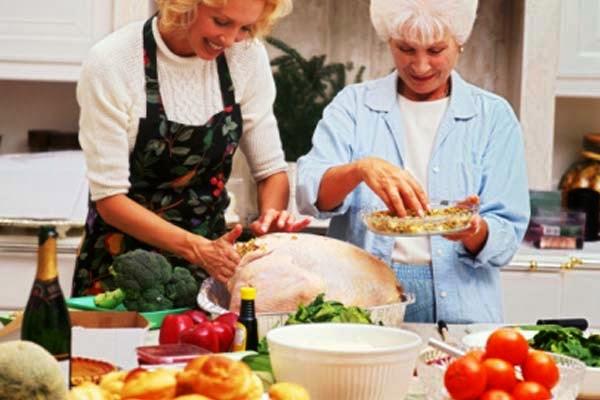 الطبخ الصحي - الطهي الصحي