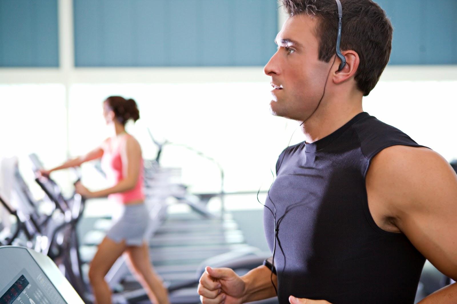 Άσκηση και στρες