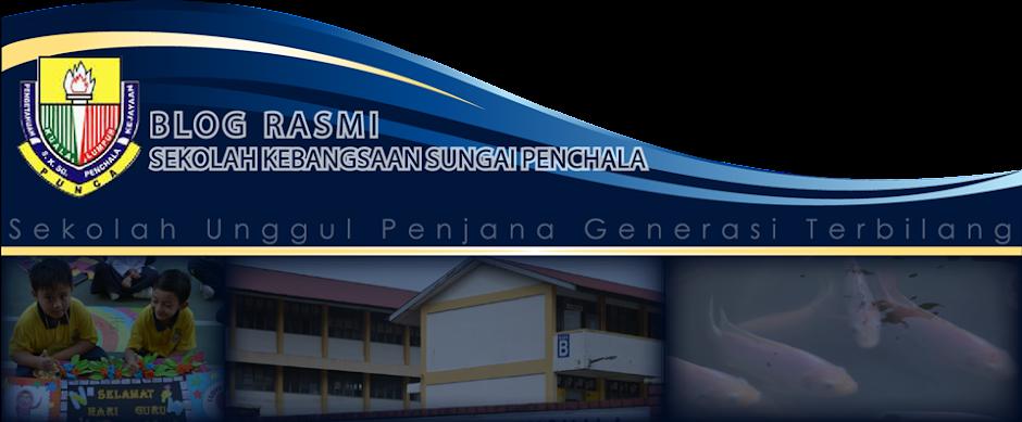 Blog Rasmi Sekolah Kebangsaan Sungai Penchala