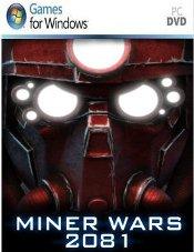 download game Miner Wars 2081