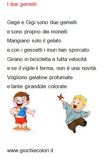 Schede Ed Attivita Didattiche Del Maestro Fabio Per La Scuola