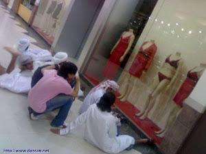 عرب های در کَف :|