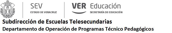 Subdirección De Escuelas Telesecundarias