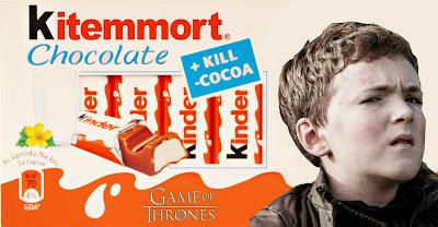 Game of Thrones S05E07 RIASSUNTONE