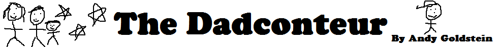 The Dadconteur