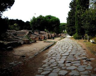 Ostia Antica: visite guidate Roma: 21/04/2013