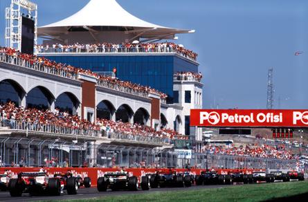 Turquia, fuera del calendario 2010 de la F1