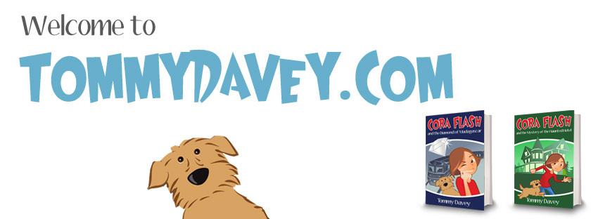 Tommy Davey