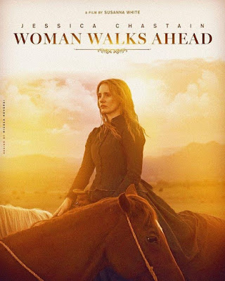 Woman Walks Ahead 2017 DVD R1 NTSC Sub