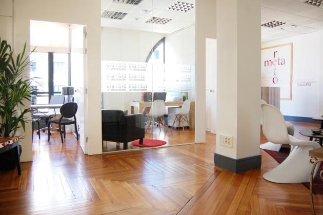 Mis avances en el curso de decoraci n la garbatella blog de decoraci n estilo n rdico ideas - Escuela decoracion madrid ...