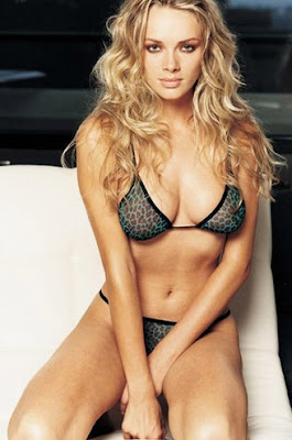 Amanda Marcum - Victoria Secret Models