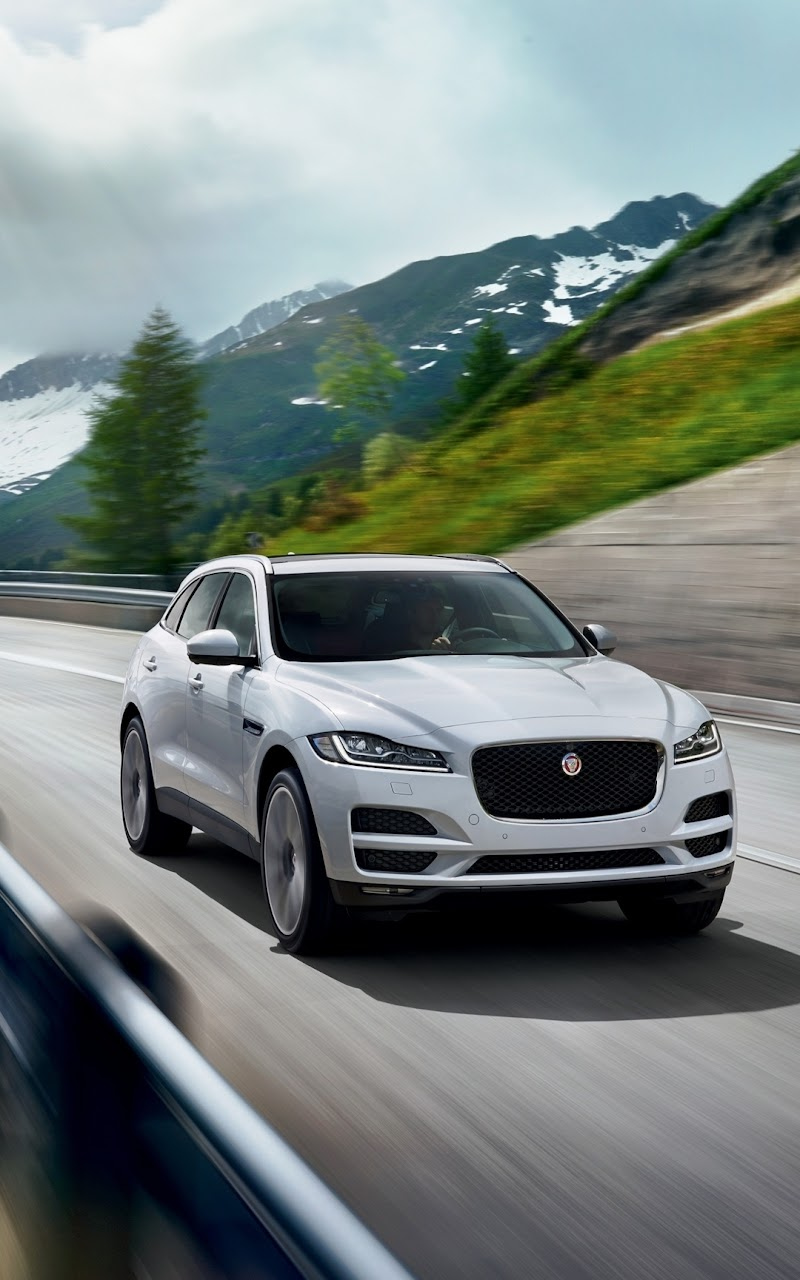 jaguar f pace portfolio 2015 android wallpaper best andro wallpapers. Black Bedroom Furniture Sets. Home Design Ideas