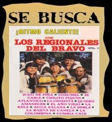 LOS REGIONALES DEL BRAVO