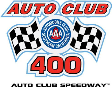 Race #5: Auto Club 400 at California