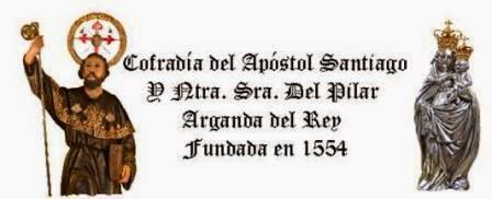 Cofradía del Apóstol Santiago y de Ntra. Sra. del Pilar