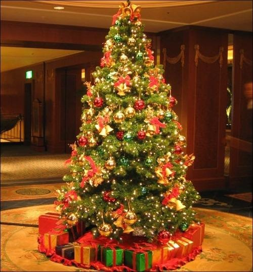 Christmas hd videos images wallpapers and themes for Different xmas decorations