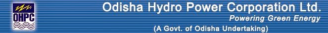 Odisha Hydro Power Corporation Ltd