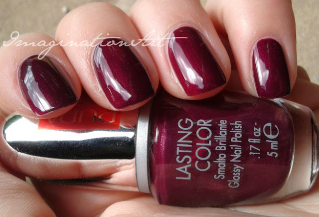 pupa swatches swatch unghie smalto nail polish lacquer