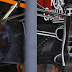 Force India VJM08 front brake arrangement - Monaco