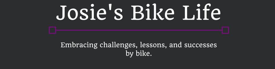 Josie's Bike Life