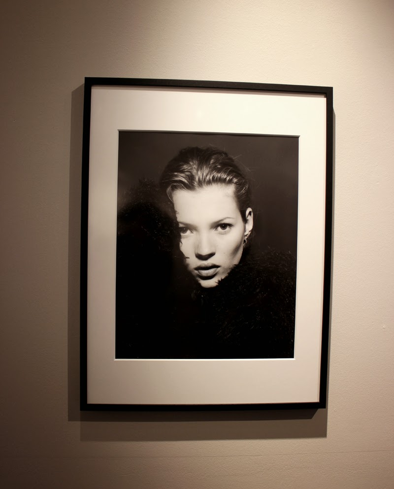 Kate Moss Galerie