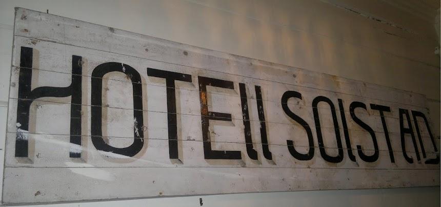 Hotell Solstad