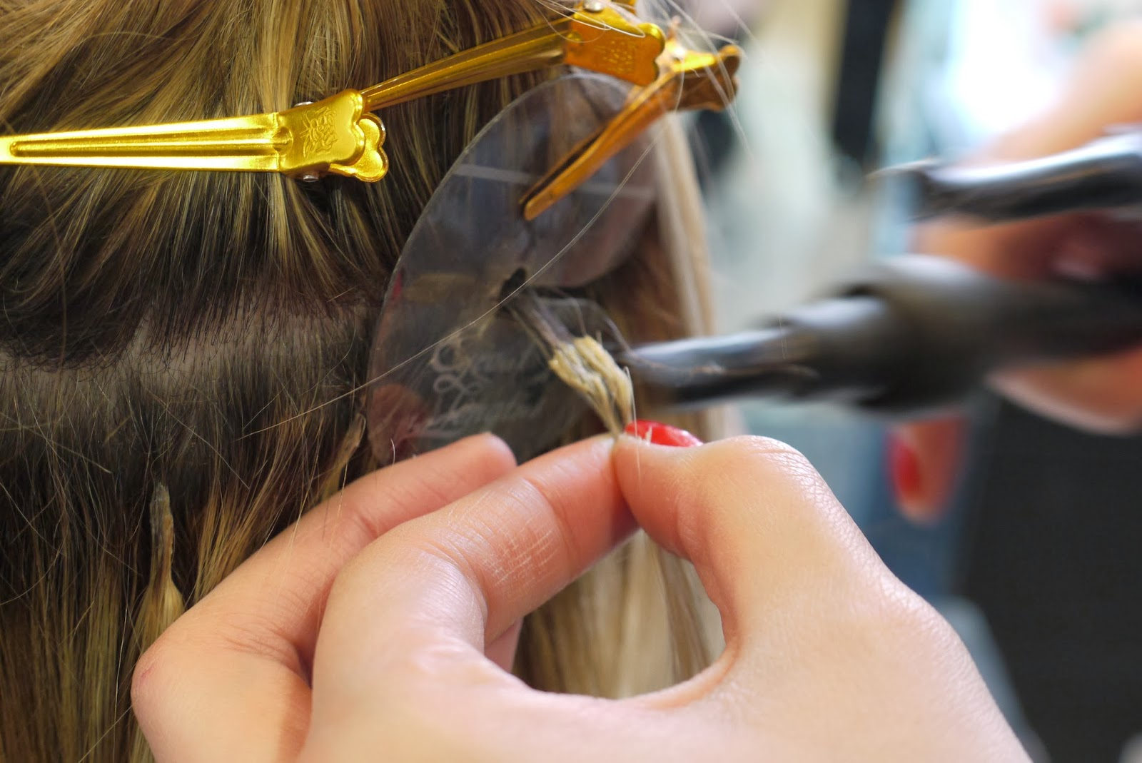 Brazilian Keratin Treatment And Keratin Hair Extensions Suins