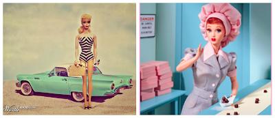 Mi Mundo con Barbie