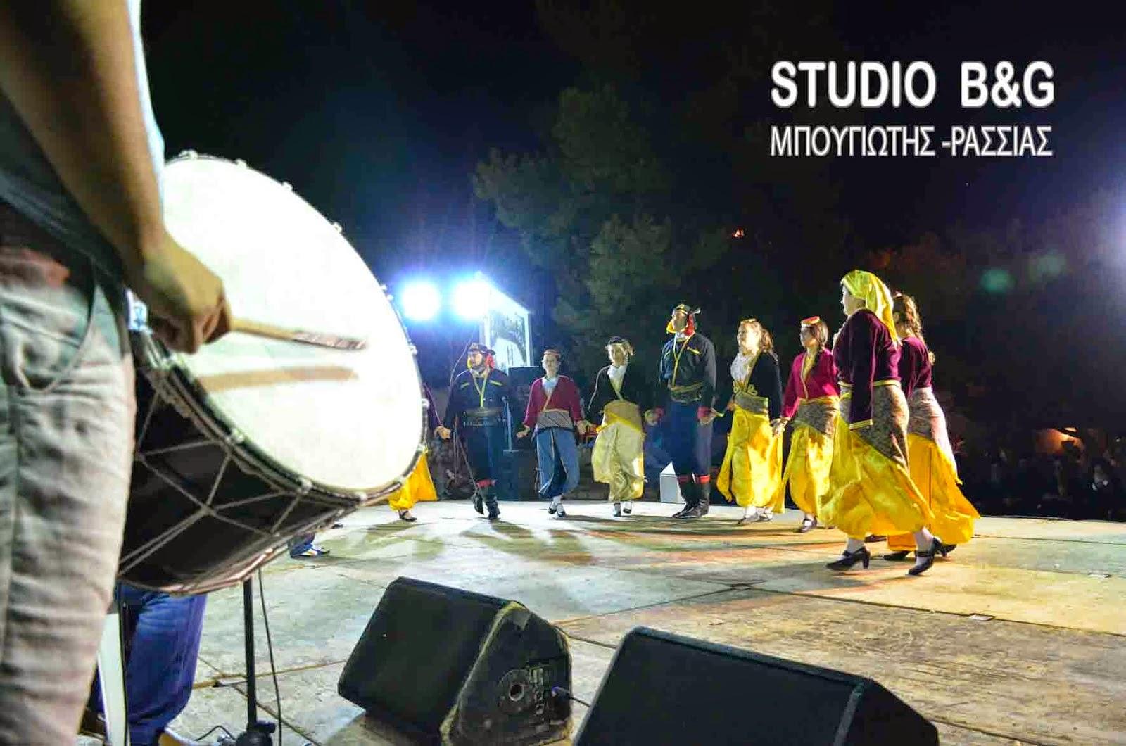 Άργος: Εκδήλωση με θέμα «ΒΥΖΑΝΤΙΟ-ΤΡΑΠΕΖΟΥΝΤΑ-ΠΑΝΑΓΙΑ ΣΟΥΜΕΛΑ»