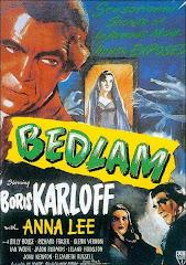 Bedlam, Hospital Psiquiátrico (1946) Ver Online Y Descargar Gratis