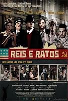 Reis e Ratos, de Mauro Lima